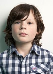 casting portret fotografie Den Haag