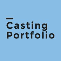 Casting portfolio Logo